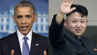 Corea del Norte lanzó un insulto racista a Obama