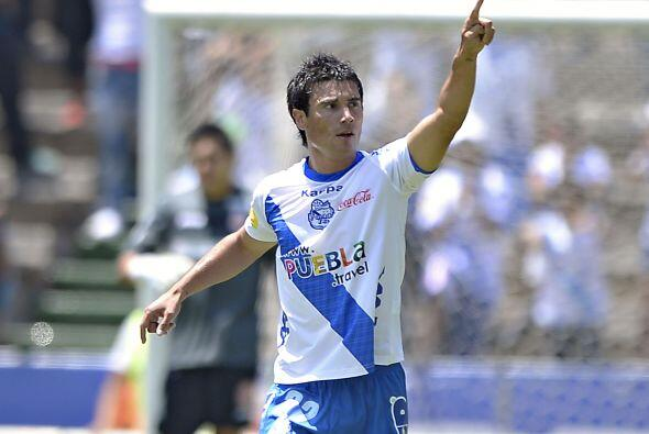 Para ello traheron al delantero Matías Alustiza, su velocidad y gambetas...