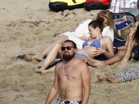 No cabe duda de que Leo DiCaprio ya no es el mismo galanazo que enamor&o...