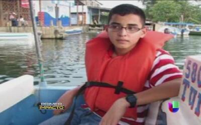 Muere niño guatemalteco al cruzar la frontera