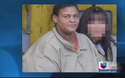 10 años de cárcel a Gordi la Comehombres por prostituir a su hija