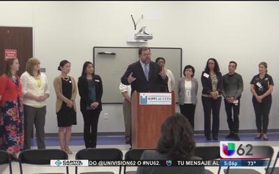 Organización Children At Risk anuncia las mejores escuelas públicas en T...