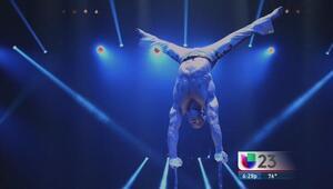 Noche del 23 en el Circo de los Hermanos Vázquez