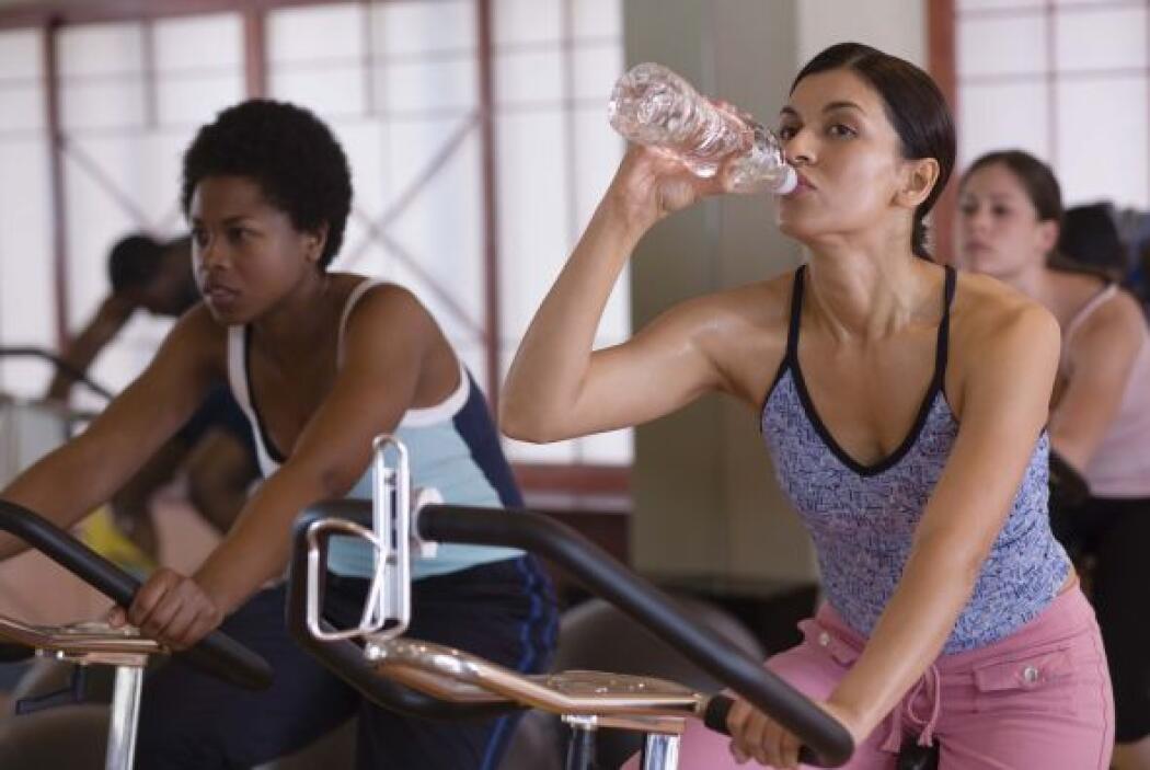 Decidiste que este año comienzas hacer ejercicio y cuidar tu salud es un...