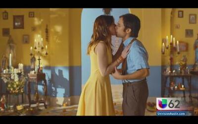 Gael García muy sensual en vídeo musical