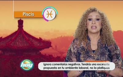 Mizada Piscis 26 de septiembre de 2016