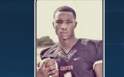 Un joven de 18 años muere tras un tiroteo mientras celebraba su graduaci...
