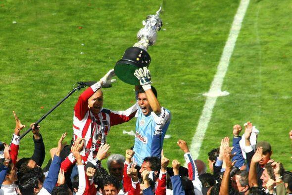 Hablando de los éxitos estos dos equipos suman 19 títulos....