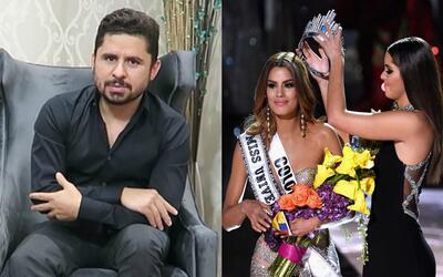 Los escándalos de las celebridades en 2015