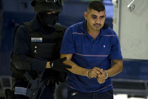 "México ""continúa agresivamente aplicando políticas para combatir el narc..."