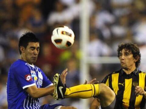 Peñarol visitó Mendoza cargado de dudas para enfrentar a G...