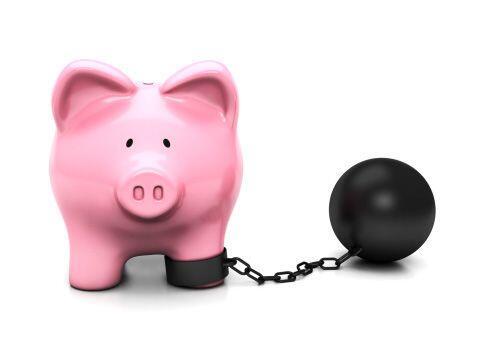 Empresas y gobiernos enteros se declararon en bancarrota o estuvieron a...