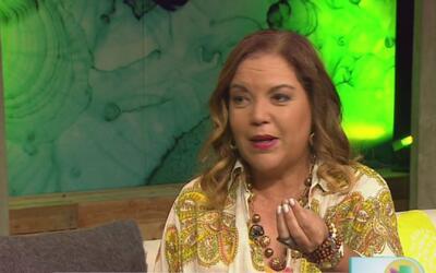 Uka Green y la contrallá menopausia