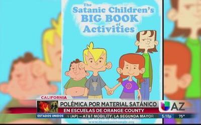 Libros satánicos para colorear
