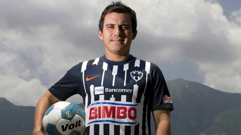 Luis Pérez espera volver al nivel que mostró con Rayados en su 1era etapa.