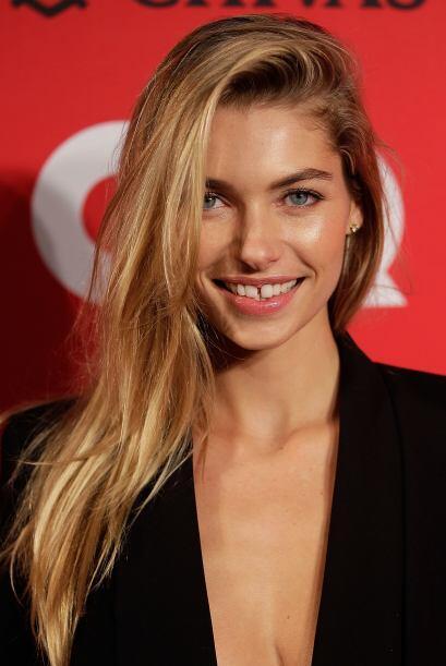 ¿Ustedes qué creen que pase con esta modelo australiana?