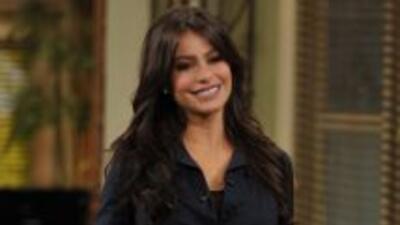 De ganar el premio Emmy al que Sofía Vergara está nominada, su público l...