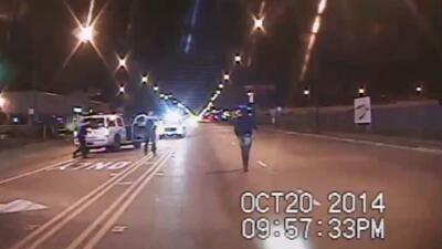 Video Laquan McDonald