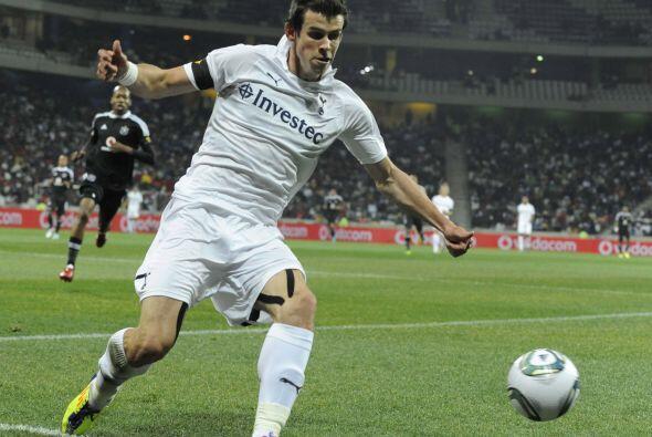 El jugador del Tottenham es una de las joyas del balompié ingl&ea...
