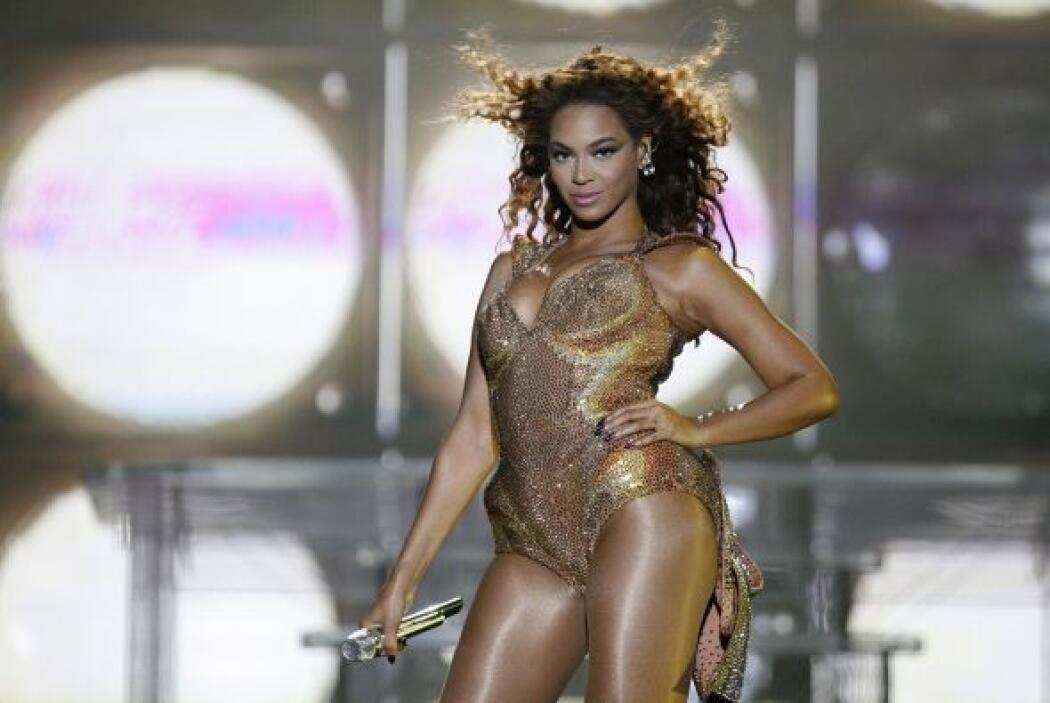 El espectáculo en el medio tiempo del Super Bowl XLVII correrá a cargo d...