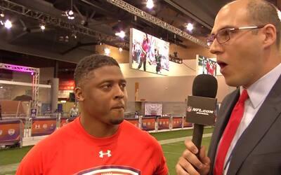 Warrick Dunn: Los corredores serán la clave del Super Bowl