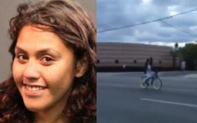 Ana Ramírez, de 27 años, podría enfrentar múltiples cargos luego de enca...