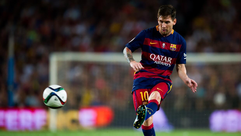 Leo Messi espera volver a tener una temporada histórica en el Camp Nou.