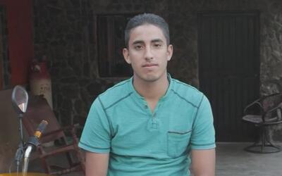 ¿Cuáles son las opciones de Juan Manuel Montes, joven dreamer deportado...