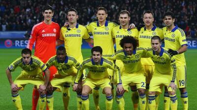 El club invitó a Stamford Bridge al hombre discriminado en el metro de P...