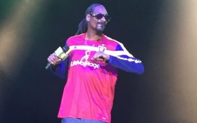 Snoop Dogg, RSL