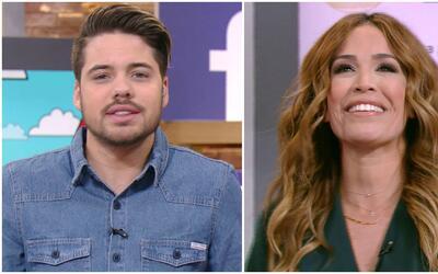 ¿La experiencia o la juventud? Karla y William revelan qué es mejor en á...