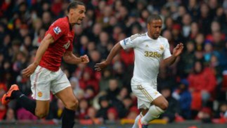 Los campeones 'Red Devils' ante el Swansea serán parte de los encuentros...