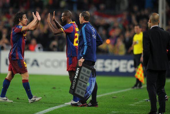 Preparación física: Guardiola ha sabido administrar con éxito una de las...