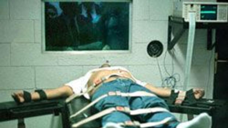Podrían reanudar la pena de muerte en California. 694ed28c7f2e49b2811ed7...