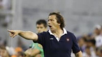 Pizzi será el director técnico del Valencia.