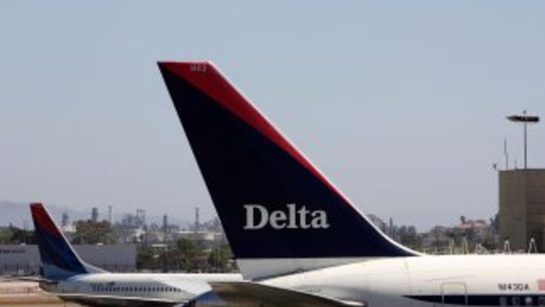 Delta Airlines renovará su flota desde 2013 hasta 2018.