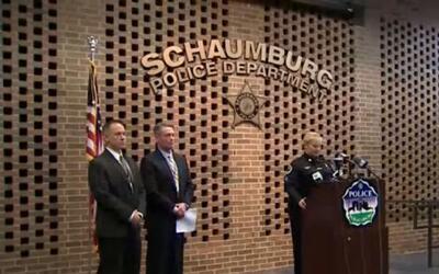 'Chicago en un Minuto': autoridades están tras la pista del responsable...