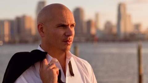 Pitbull reveló el valor de su contrato con Visit Florida despu&ea...