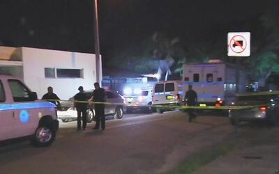 Un conductor murió tras recibir varios disparos mientras manejaba en sur...