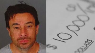 Mario González enfrenta cargos criminales por presuntamente opera...
