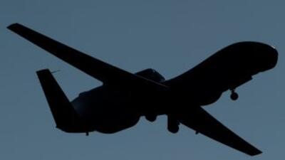 """""""Nadie ha muerto nunca en un accidente de drone, pero los documentos mue..."""