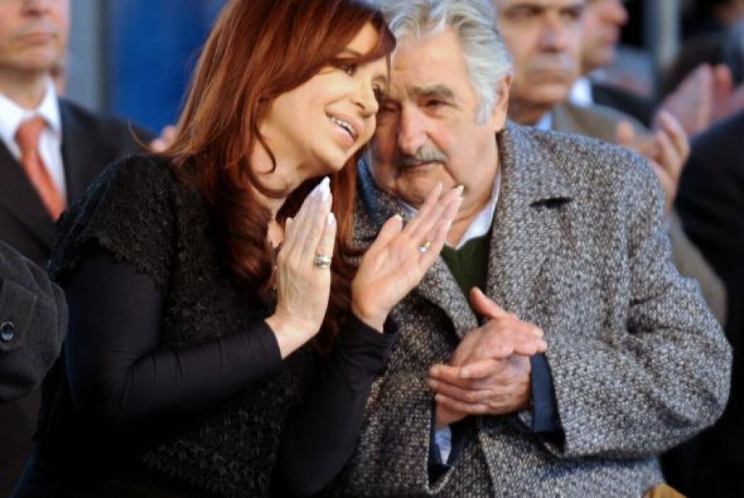 """El Gobierno argentino transmitió al de Uruguay su """"profundo malestar"""" po..."""