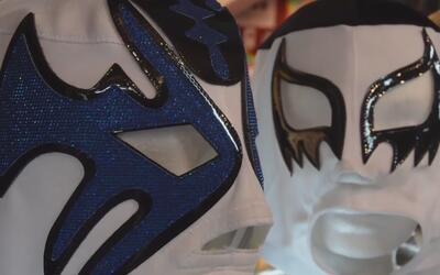 La cultura de la lucha libre en la Ciudad de México