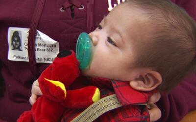 Cada vez más recién nacidos son adictos a las drogas