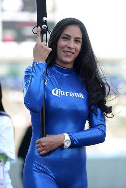 Vota por las porristas del Puebla vs. Tigres en la jornada 11, las cuale...