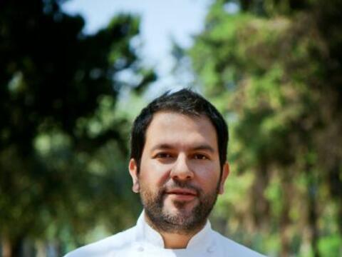 Sin lugar a dudas, Enrique Olvera es uno de los chefs más reconocidos a...