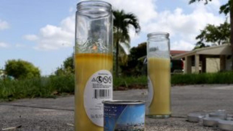El núcleo urbano de Miami, habitado por casi 420,000 personas, sumó 25,8...
