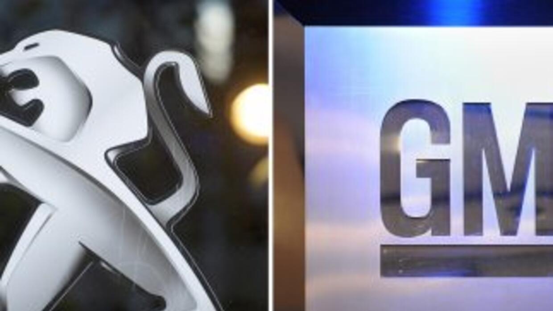 General Motors obtendrá el 7% del grupo PSA Peugeot-Citroën