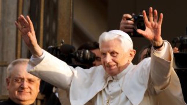 Alberto Suárez Inda, arzobispo de Morelia, expuso que se han comprometid...