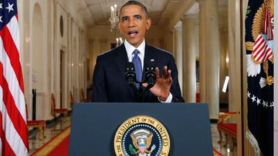 Mensaje completo de Barack Obama sobre la acción ejecutiva